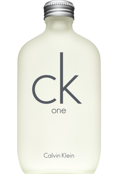 Calvin Klein One Edt 200 Ml Unisex Parfüm
