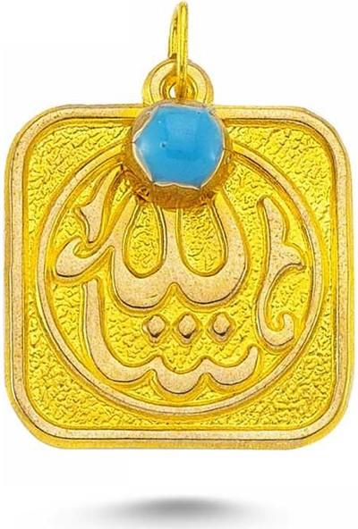 Sembolgold Altın Maşallah Tefsiri Maşallah Sk42-743700