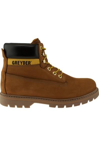 Greyder 10450 Basic Camel Erkek Bot