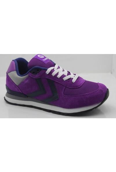 Hummel 200600-3389 Erkek Günlük Spor Ayakkabı