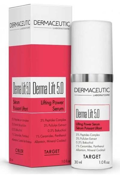 Dermaceutic Derma Lift 5.0 Lifting Power Serum 30 Ml - Göz Çevresi Serumu