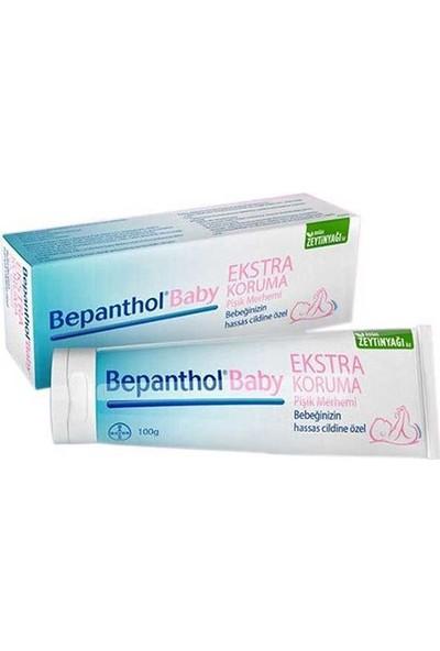 Bepanthol Baby Ekstra Koruma Pişik Kremi 100 Gr