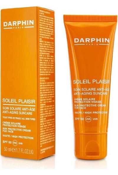 Darphin Soleil Plaisir Spf30 Güneş Koruyucu Krem 50Ml