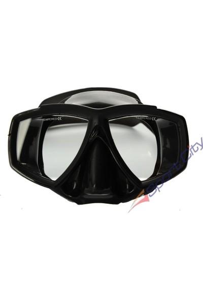 Apnea Seagull Silikon Maske