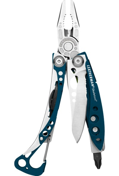 Leatherman Tool Leatherman Skeletool-Denim