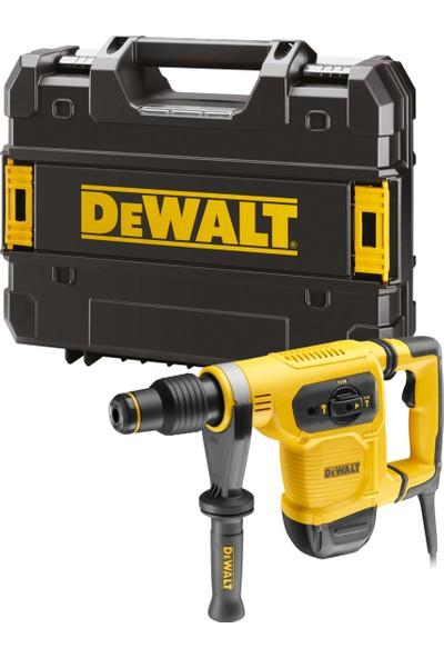Dewalt D25481K-QS Sds-Max Kırıcı Delici 1050W 35 mm Sarı-Siyah[Enerji Sınıfı A+]
