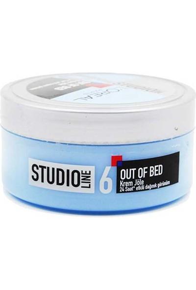 L'Oréal Paris Studio Line Out Of Bed Krem Jöle 150Ml