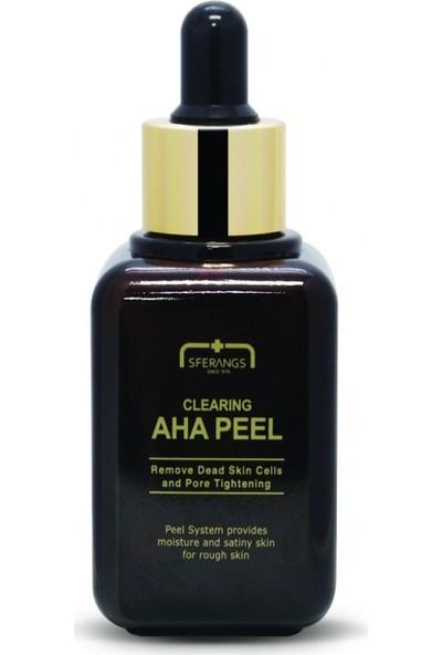 Sferangs Clearing Aha %30 Peel 50Ml