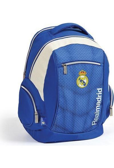 Real Madrid 93070 Sırt Çantası