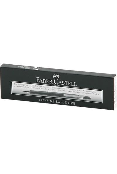 Faber-Castelll Tk Fine Executive 0.7 Mm Versatil Kalem