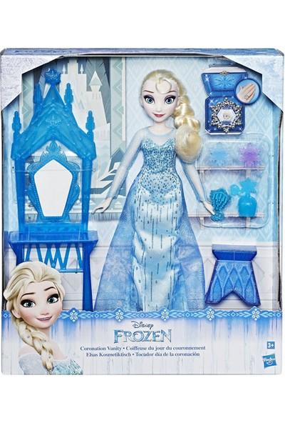 Disney Frozen Prenses ve Güzellik Seti C0452
