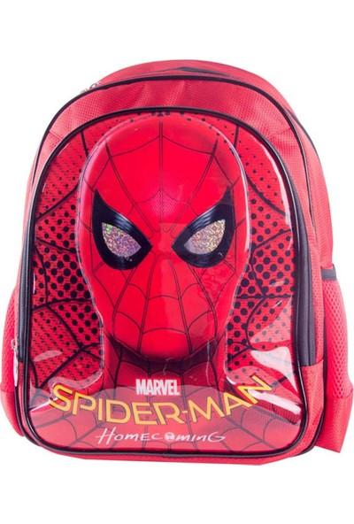 Spiderman Okul Çantası 88997