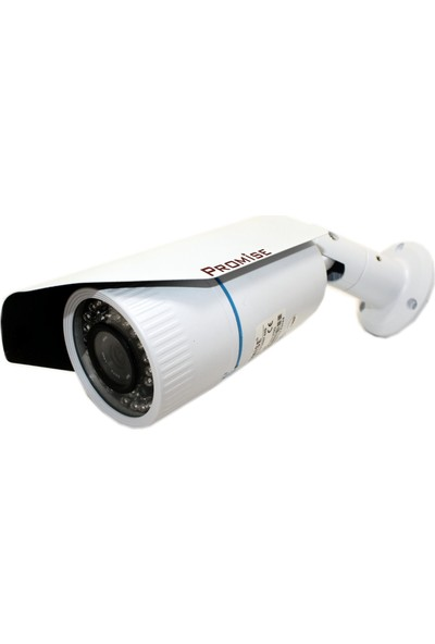 Promise 3.0 Megapiksel Ahd Kamera