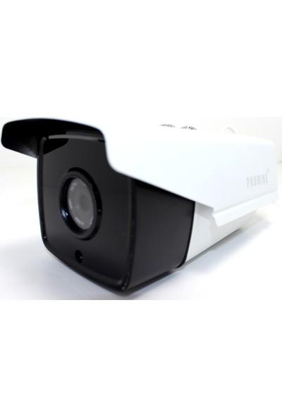 Promise 3.0 Megapiksel iP Kamera
