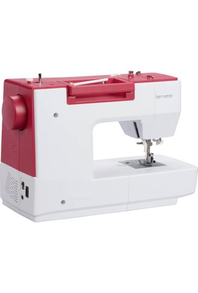 Bernette Sew&Go 7 Ev Tipi Dikiş Makinesi