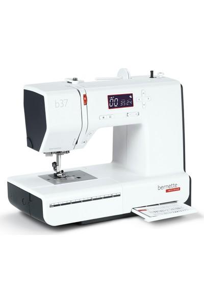 Bernette B37 Ev Tipi Dikiş Makinesi