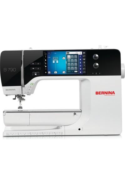 Bernina 790 Ev Tipi Dikiş Ve Piko Makinesi
