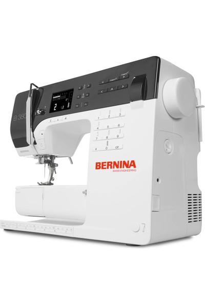 Bernina 380 Ev Tipi Dikiş Ve Piko Makinesi