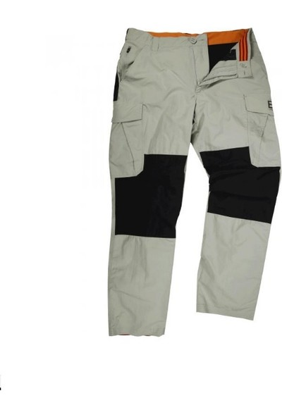 Craghoppers Bear Survivor Erkek Pantolon Metal/Siyah - 32
