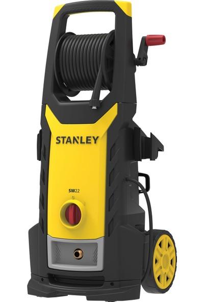 Stanley SW22 Basınçlı Yıkama Makinesi