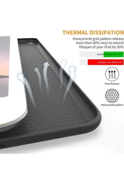 Elx Apple iPad Air 2 Smart Tablet Kılıfı