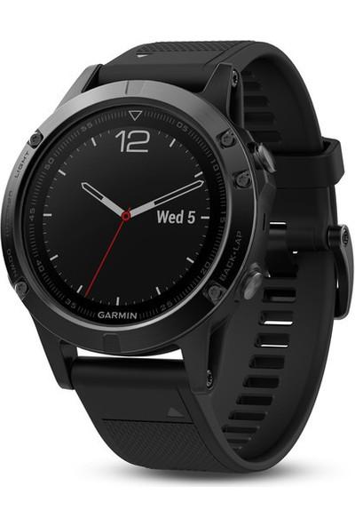 Garmin Fenix 5 - Sapphire Akıllı Saat