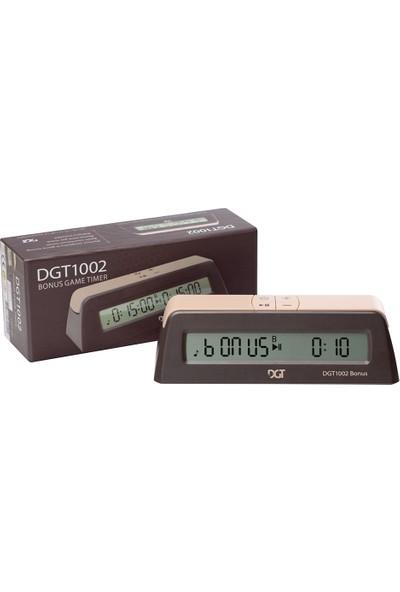 DGT 1002 Satranç Saati