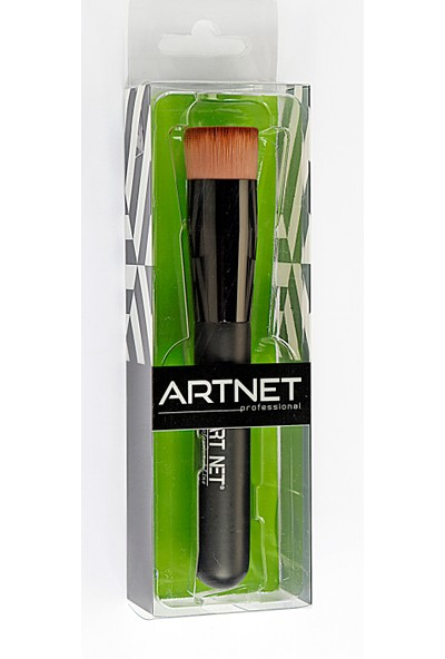 Artnet Art-1001 Kovuklu Fondöten Fırçası