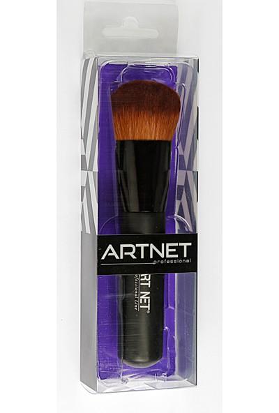 Artnet Art-1004 Dolgun Fondöten Fırçası