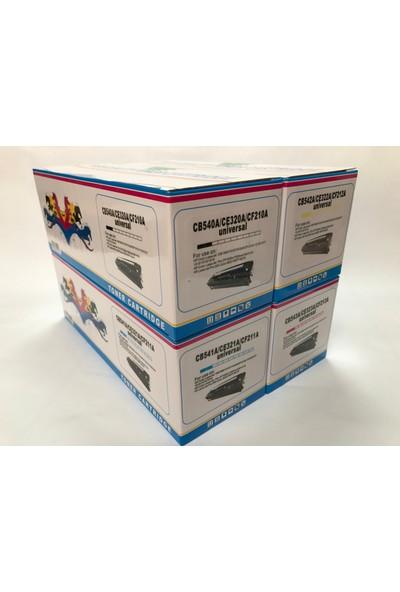 Imagetech® Hp Ce320A/128A Toner Takım