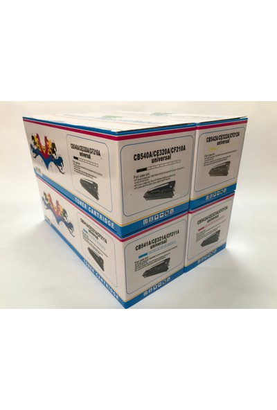Imagetech® Canon Mf8280/Mf8280Cw Toner Takım