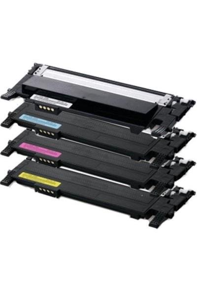 Imagetech® Samsung Clx3305Fn Toner Takım
