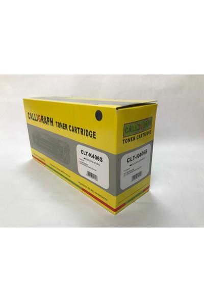 Imagetech® Samsung C460/C460Fw Toner Siyah