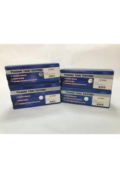 GörkemBüro® for Xerox Workcentre 6015 Toner Takım