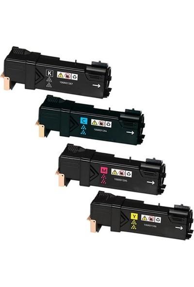 Imagetech® Xerox Workcentre 6505 Toner Takım