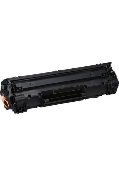 GörkemBüro® for Canon Mf237W/Mf237 Toner
