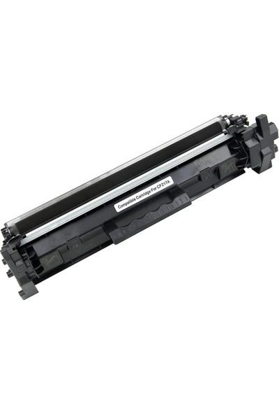 Imagetech® Hp Laserjet Pro M102W Muadil Toner