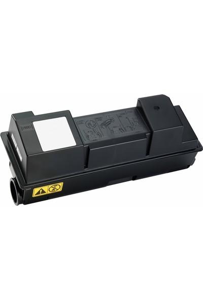 GörkemBüro® for Kyocera Tk350 (FS3040 Mfp+) Muadil Toner 465Gr Chipli 2'Li Paket