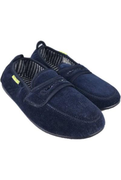 W.A.G. Ev Ayakkabısı Lacivert