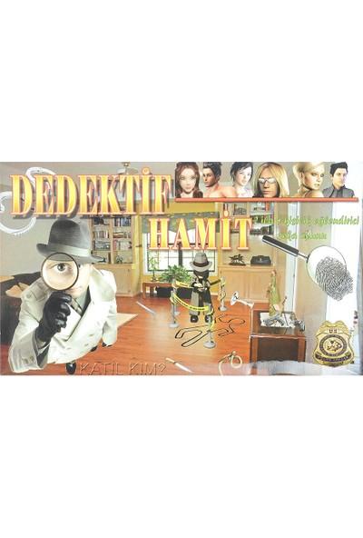 Ks Games Dedektif Hamit 9342