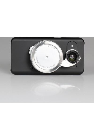 Ztylus Revolver Lens Camera Kit For Samsung Galaxy S7 Edge - Black Case