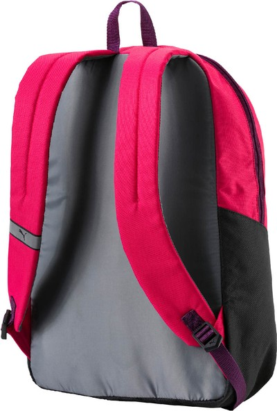 Puma Pioneer Backpack Pembe Kadın Sırt Çantası