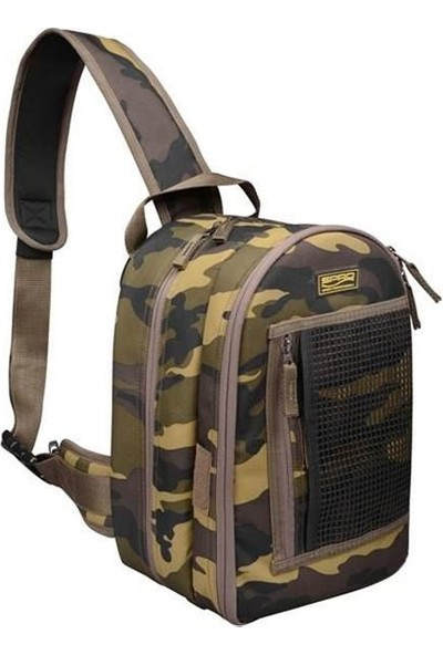 Spro Shoulder Bag 2 Camouflage