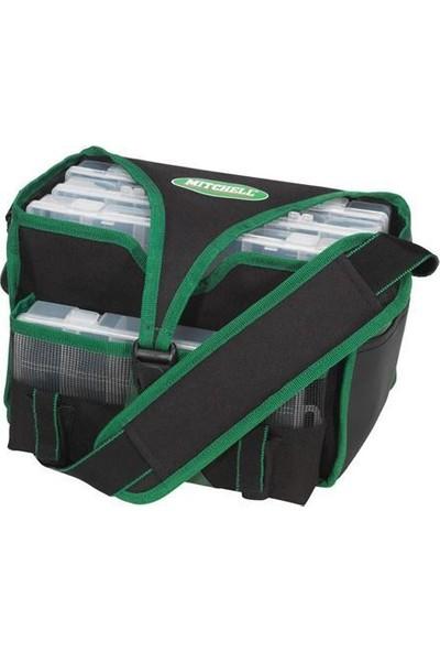 Mıtchell Acc.Luggage Tackle Box Medıum