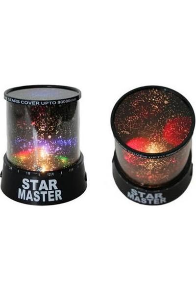 Pratik Star Master Gece Lambası