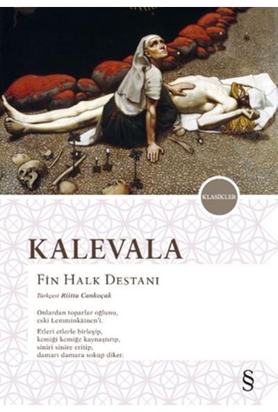 Kalevala:Fin Halk Destanı
