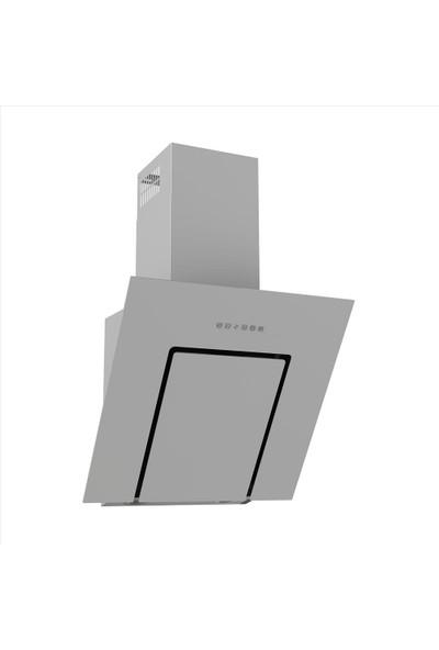 Termikel 60 Cm Beyaz Davlumbaz Lumex-Ww60