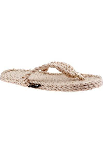 Gurkee'S Kadın Classic Toboga Rope Sandals Terlik