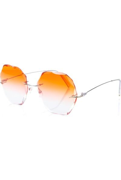 Flair Flr 711 447 P9 Kadın Güneş Gözlüğü