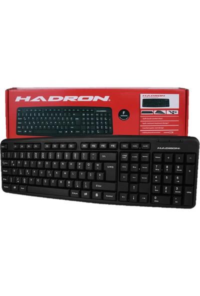 Hadron Standart F Klavye
